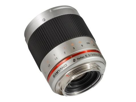 Samyang Reflex f:6.3 300mm ED UMC CS