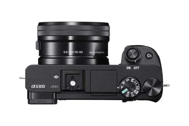 Sony A6300 10