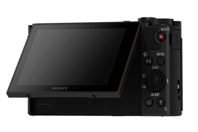 Sony cyber-shot DSC-HX80 01