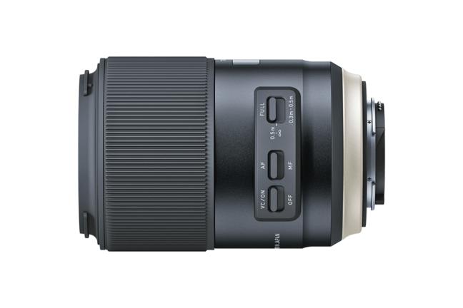 Tamron SP 90mm F2.8 Di VC USD MACRO lens 07