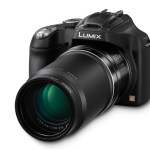 Panasonic Lumix DMC-FZ70 - Zoom