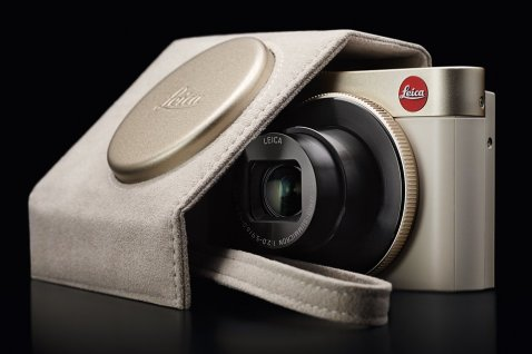 Leica C - Light Gold