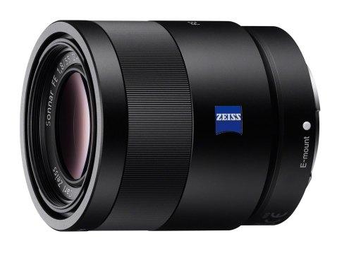 Sony FE 55mm F1.8 ZA Carl Zeiss Sonnar T*