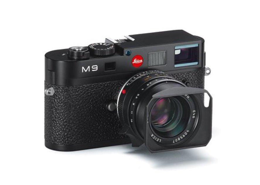 Leica 35mm f:1.4 ASPH Summilux-M