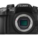 Lumix DMC GH4