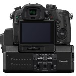 Panasonic Lumix DMC GH4 1