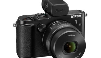Nikon 1 V3 Firmware Update Fixes Battery issue - Digital Photography