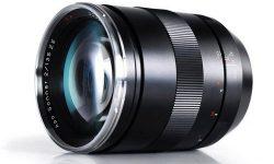 Zeiss 135mm f:2.0 APO-Sonnar T ZE Lens