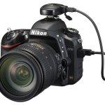 Nikon D750 with GP1A