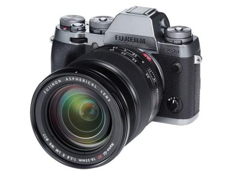 Fujifilm FUJINON XF16-55mmF2.8 R LM WR - Photo