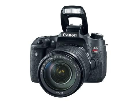 Canon EOS Rebel T6s (EOS 760D)