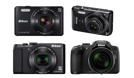 The New Nikon Coolpix