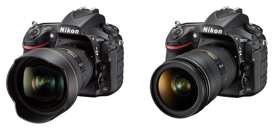 Nikon D810A vs D810_900pix