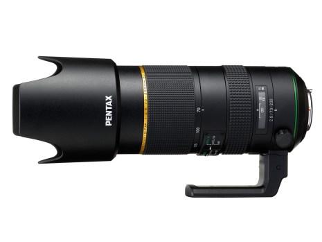 PENTAX-D FA 70-200mm F2.8ED DC AW