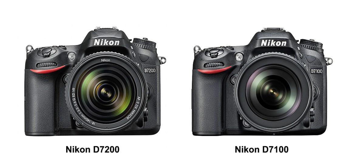 Nikon D7200 vs D7100 -5