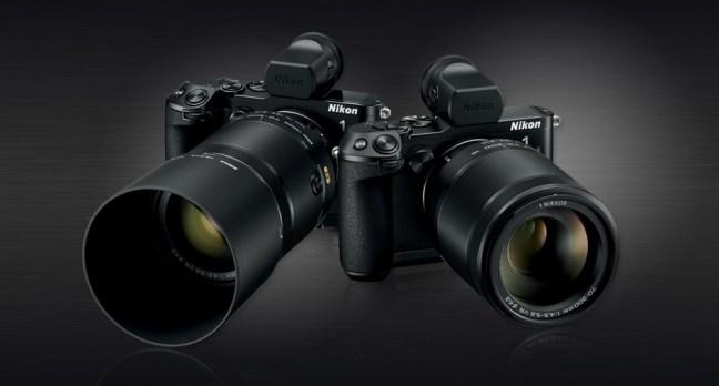 1 NIKKOR VR 70-300mm f:4.5-5.6 14
