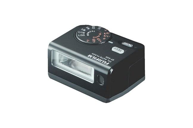 Fujifilm EF-X20 TTL Flash 01