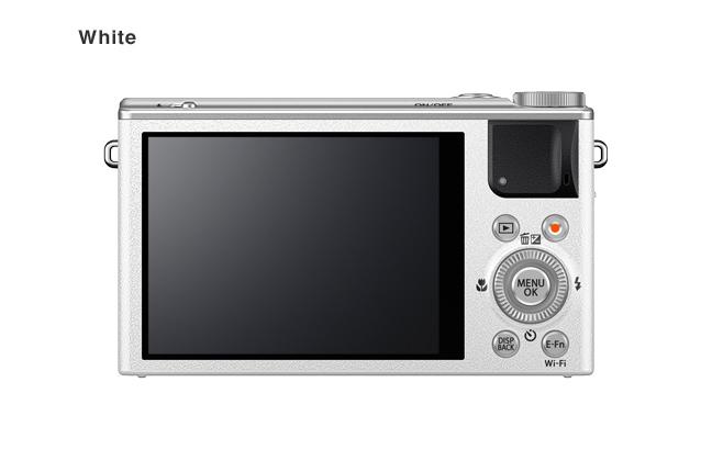 Fujifilm XQ2 11