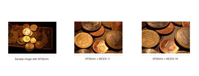 Macro Extension Tubes table 02