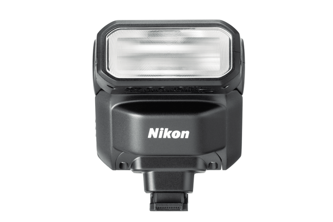 Nikon 1 SB-N7 Speedlight black