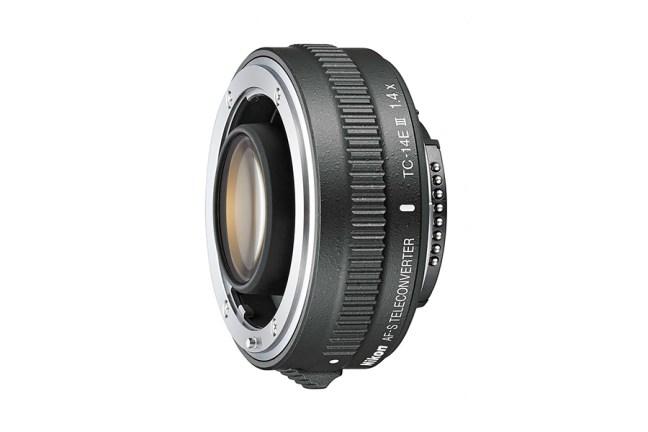 Nikon AF-S Teleconverter TC-14E III 02