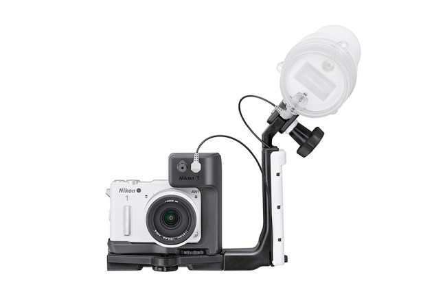 Nikon SB-N10 Underwater Speedlight 01