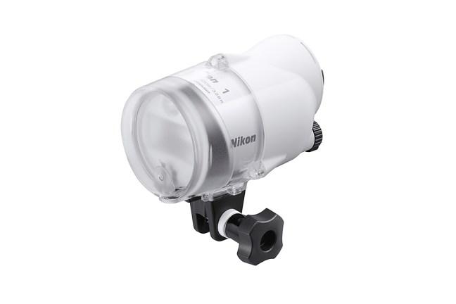 Nikon SB-N10 Underwater Speedlight 03