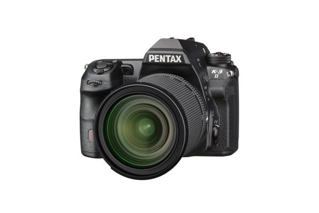 PENTAX K-3 II 11