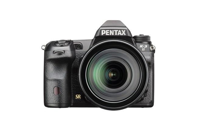 PENTAX K-3 II 14