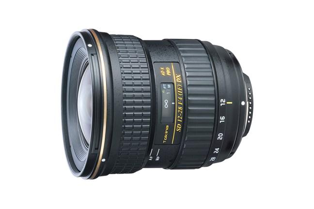 Tokina 12-28mm f:4.0 AT-X Pro 01