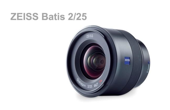 ZEISS Batis 2/25