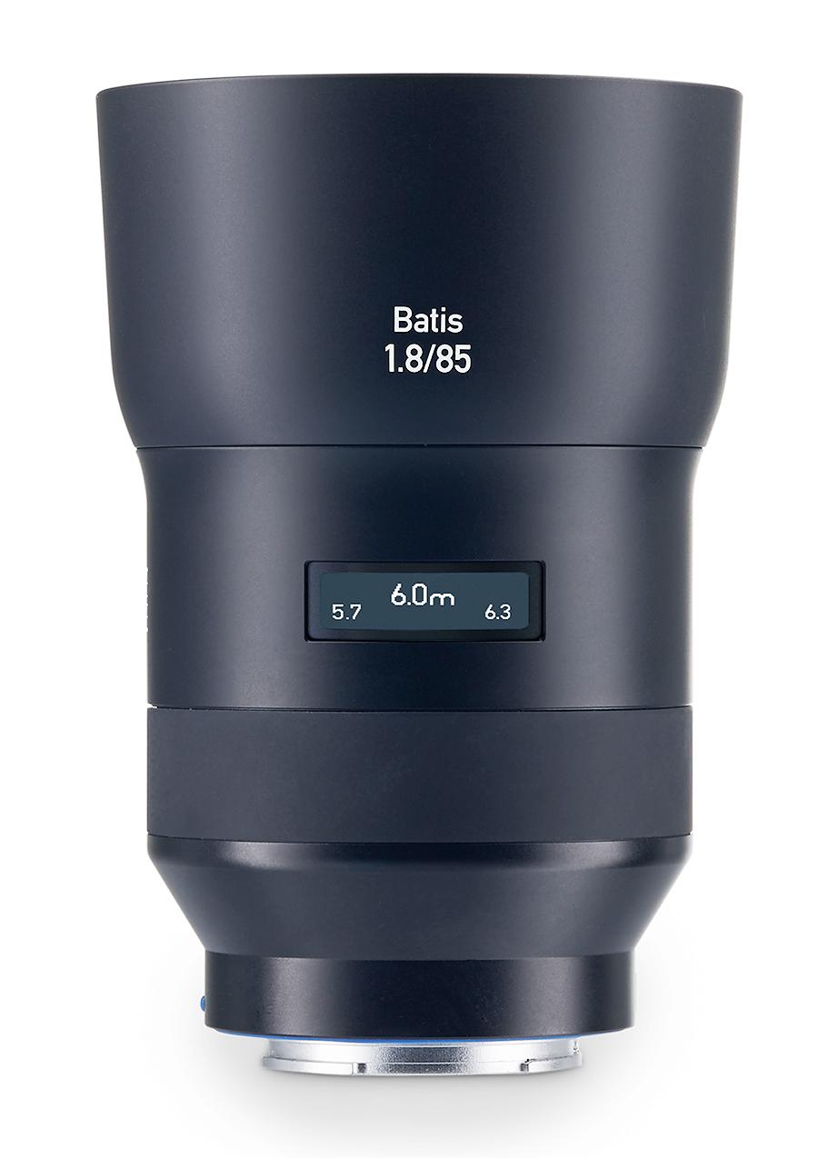 Sony E Mount Full Frame Lenses >> ZEISS Batis 85mm f 1.8 | Digital Photography Live