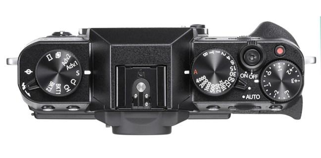 FUJIFILM X-T10 Camera 12