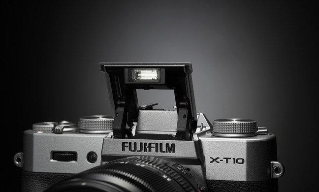 FUJIFILM X-T10 Camera 14