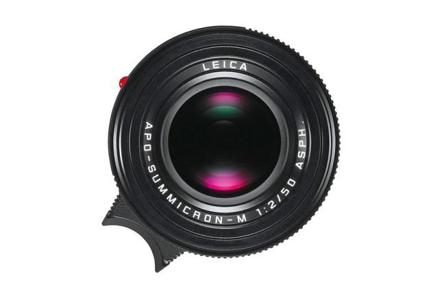Leica Apo-Summicron-M 50mm f2 Lens 03