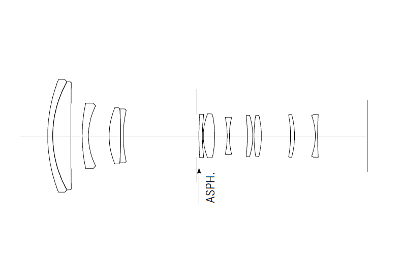 Leica Apo-Vario-Elmar-T 55-135mm f/3.5-5.6 ASPH Lens