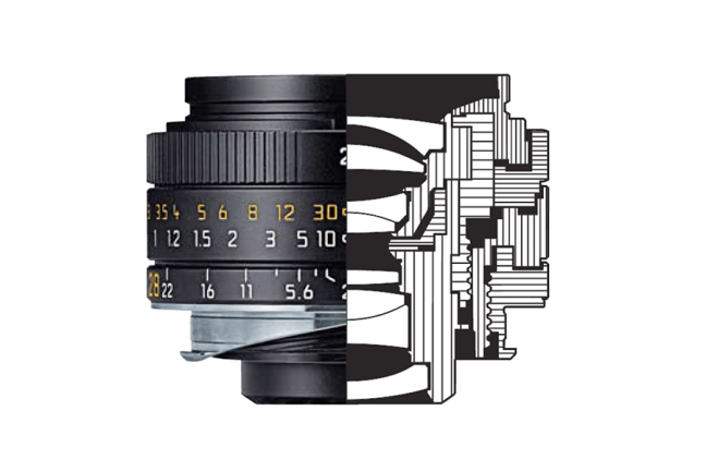 Leica Elmarit-M 28mm f2.8 ASPH Lens 06