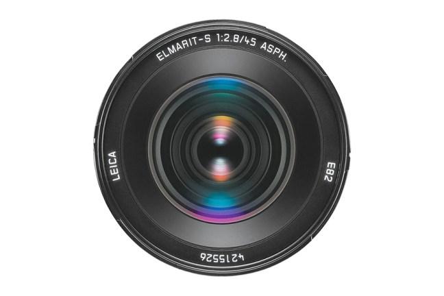 Leica Elmarit-S 45mm f2.8 ASPH Lens 03
