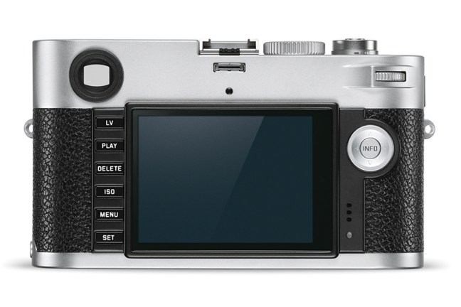Leica M-P (Typ 240) 11