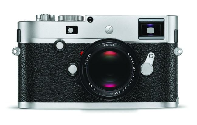 Leica M-P (Typ 240) 12