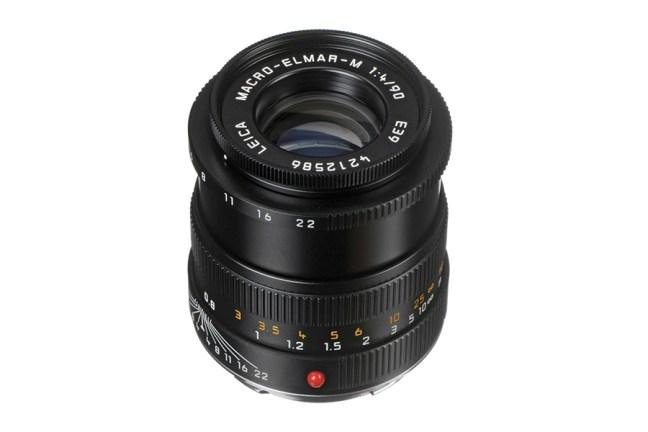 Leica Macro-Elmar-M 90mm f4 Lens 08