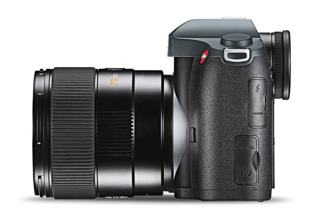 Leica S-E (Typ 006) 04