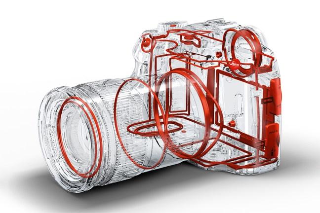 Leica S (Typ 006) 09