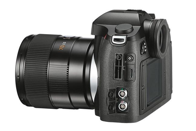 Leica S (Typ 006) 12