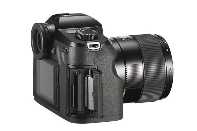 Leica S (Typ 006) 13