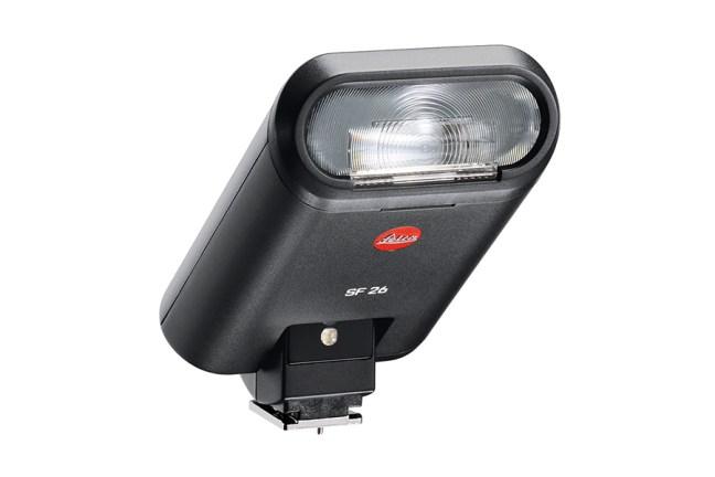 Leica SF-26 Flash 02