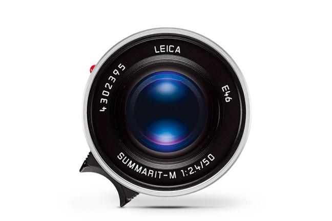 Leica Summarit-M 50mm f2.4 Lens 08