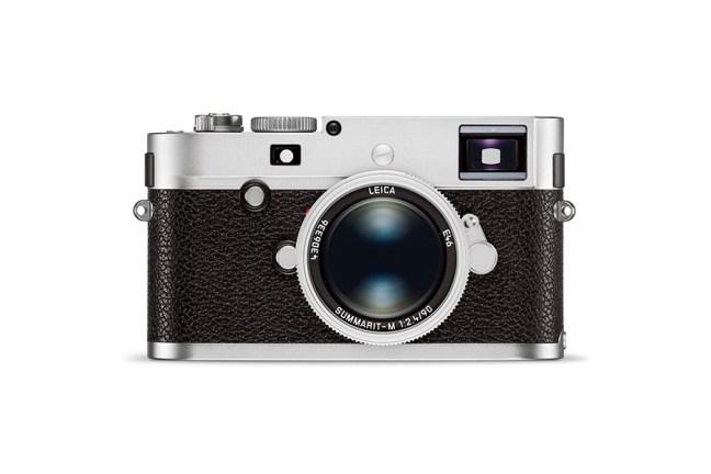 Leica Summarit-M 90mm f2.4 Lens 06