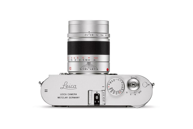 Leica Summarit-M 90mm f2.4 Lens 07