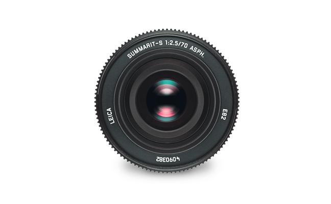 Leica Summarit-S 70mm f2.5 ASPH Lens 04
